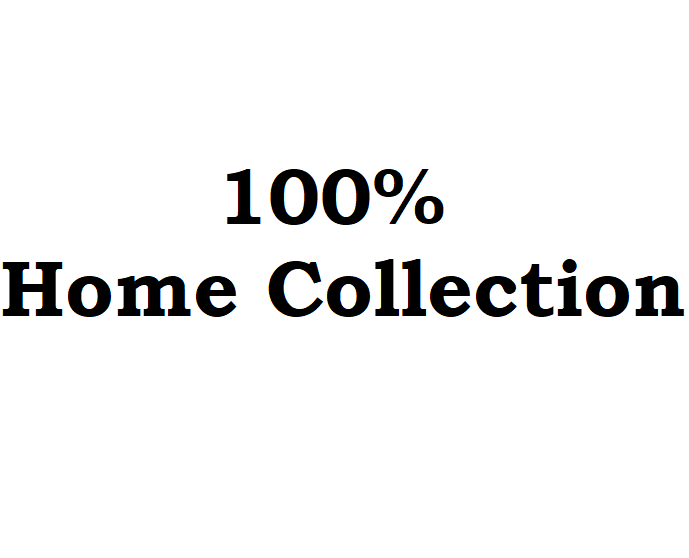 100% Home Collection